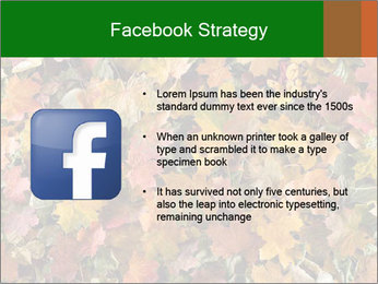 October Leaves PowerPoint Template - Slide 6