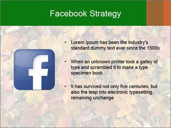 October Leaves PowerPoint Templates - Slide 6