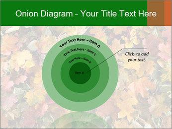 October Leaves PowerPoint Templates - Slide 61