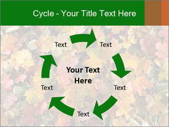 October Leaves PowerPoint Templates - Slide 62