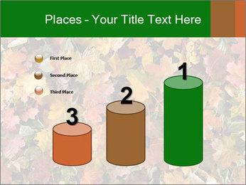 October Leaves PowerPoint Templates - Slide 65