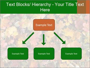 October Leaves PowerPoint Templates - Slide 69
