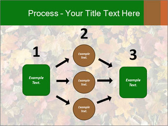 October Leaves PowerPoint Template - Slide 92