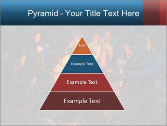 Summer Fire Camp PowerPoint Templates - Slide 30