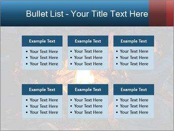 Summer Fire Camp PowerPoint Templates - Slide 56