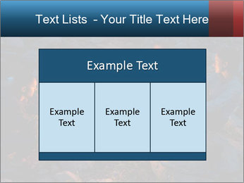 Summer Fire Camp PowerPoint Templates - Slide 59