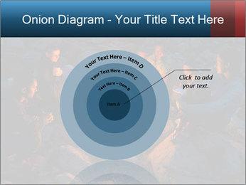 Summer Fire Camp PowerPoint Template - Slide 61