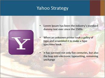 Grilled Kebab PowerPoint Templates - Slide 11