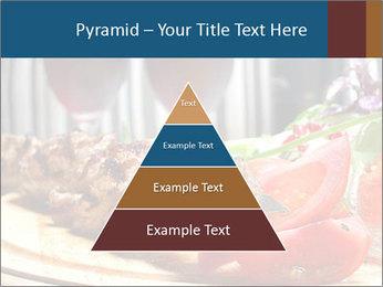 Grilled Kebab PowerPoint Templates - Slide 30
