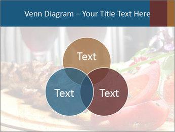 Grilled Kebab PowerPoint Templates - Slide 33