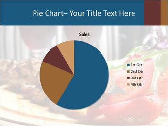 Grilled Kebab PowerPoint Templates - Slide 36