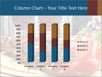 Grilled Kebab PowerPoint Templates - Slide 50