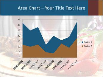 Grilled Kebab PowerPoint Templates - Slide 53