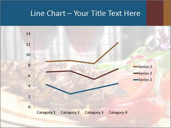 Grilled Kebab PowerPoint Templates - Slide 54