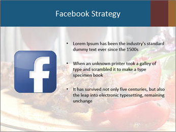 Grilled Kebab PowerPoint Templates - Slide 6