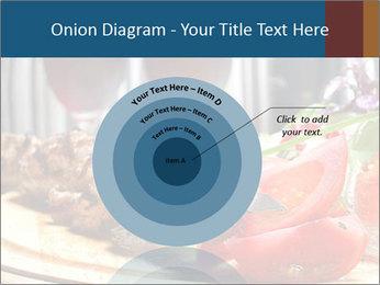 Grilled Kebab PowerPoint Templates - Slide 61