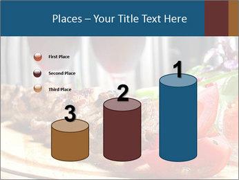 Grilled Kebab PowerPoint Templates - Slide 65