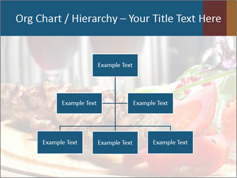 Grilled Kebab PowerPoint Templates - Slide 66