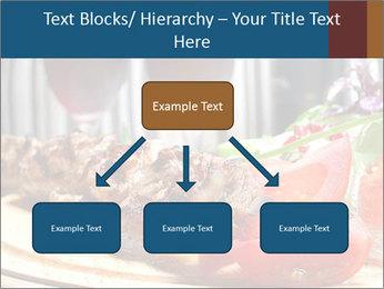 Grilled Kebab PowerPoint Templates - Slide 69