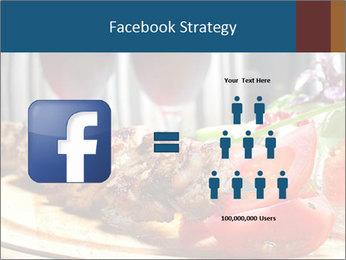 Grilled Kebab PowerPoint Templates - Slide 7