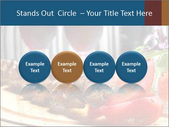 Grilled Kebab PowerPoint Templates - Slide 76