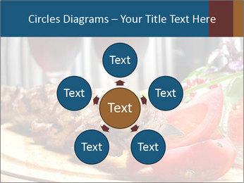 Grilled Kebab PowerPoint Templates - Slide 78