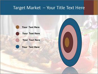 Grilled Kebab PowerPoint Templates - Slide 84