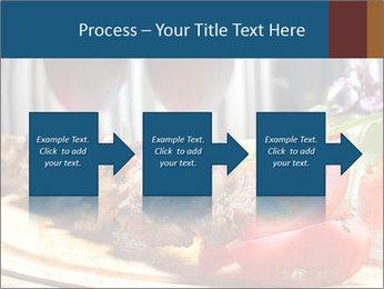 Grilled Kebab PowerPoint Templates - Slide 88