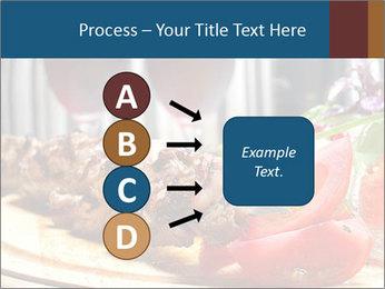 Grilled Kebab PowerPoint Templates - Slide 94