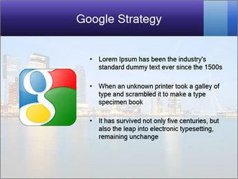 Lights Of Metropolis PowerPoint Templates - Slide 10