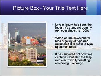 Lights Of Metropolis PowerPoint Templates - Slide 13