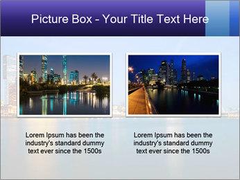 Lights Of Metropolis PowerPoint Templates - Slide 18