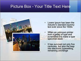Lights Of Metropolis PowerPoint Templates - Slide 20