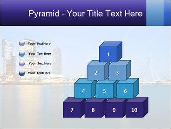 Lights Of Metropolis PowerPoint Templates - Slide 31