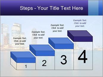 Lights Of Metropolis PowerPoint Templates - Slide 64
