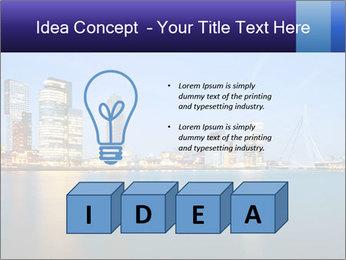 Lights Of Metropolis PowerPoint Templates - Slide 80
