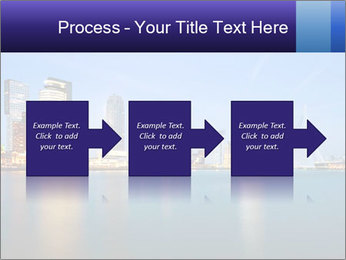 Lights Of Metropolis PowerPoint Templates - Slide 88