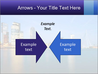 Lights Of Metropolis PowerPoint Templates - Slide 90