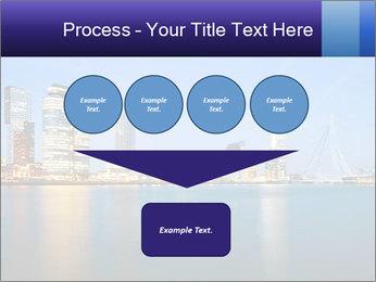 Lights Of Metropolis PowerPoint Templates - Slide 93