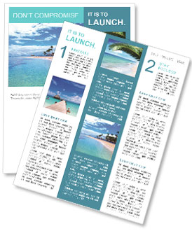 0000089226 Newsletter Template