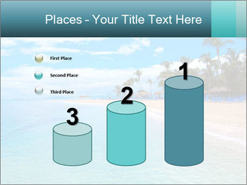 Island Summer Vacation PowerPoint Templates - Slide 65