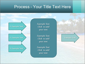 Island Summer Vacation PowerPoint Templates - Slide 85