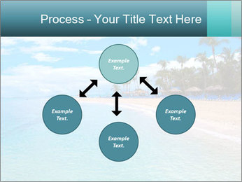 Island Summer Vacation PowerPoint Templates - Slide 91