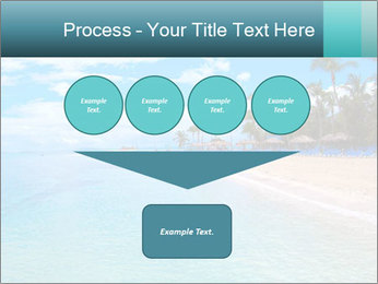 Island Summer Vacation PowerPoint Templates - Slide 93