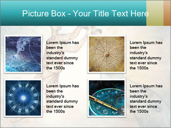 Zodiac Art PowerPoint Template - Slide 14
