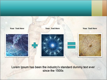 Zodiac Art PowerPoint Template - Slide 22