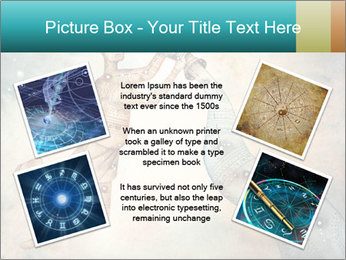 Zodiac Art PowerPoint Template - Slide 24
