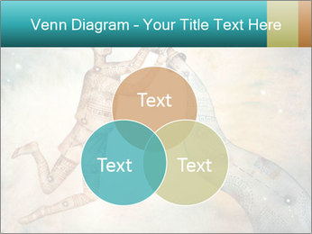 Zodiac Art PowerPoint Template - Slide 33