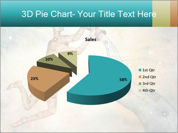 Zodiac Art PowerPoint Template - Slide 35