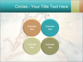 Zodiac Art PowerPoint Template - Slide 38